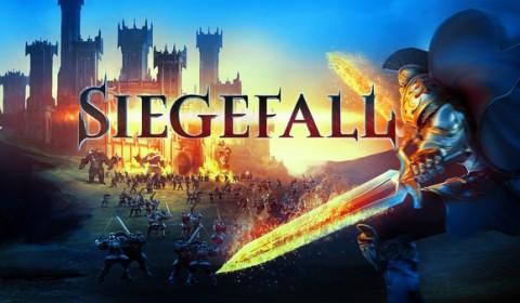 Gameloft เปิดตัวเกมใหม่ Siegefall มหาวินาศถล่มอาณาจักร