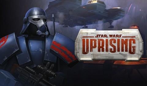 Star Wars: Uprising เกมส์มือถือใหม่กำลังมา เนื้อหาต่อเนื่องกับ Star Wars ภาคล่าสุด