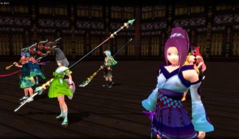 เทคนิคการเก็บ LV ไว อย่างสนุกสนานใน Onigiri Online