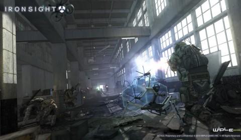Neowiz เผย FGT รอบ2 ผ่านฉลุย พร้อมเปิด Iron Sight เกม FPS แนวใหม่สิ้นปีนี้ คอนเฟิร์ม!