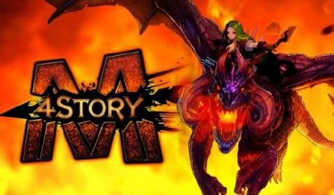 4Story M เกมมือถือ Action RPG ออนไลน์ล่าสุด เปิดเซิร์ฟเวอร์ Global แล้ว บนระบบ Android