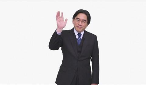 จากไปแล้ว Satoru Iwata CEO คนเก่งจาก Nintendo