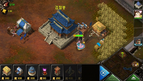 King Gwanggaeto 13-7-15-002