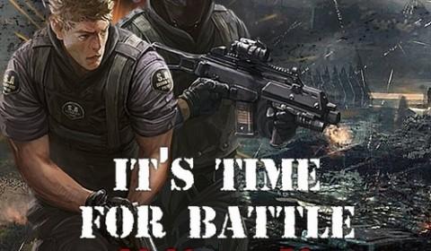 Sudden Attack : It's time for battle ยิ่งเล่นมาก ยิ่งได้มาก!! เริ่ม 20 – 31 ก.ค.นี้