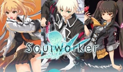 Soul Worker เผยเกม Trailer ใหม่ล่าสุด เผยกำหนดการเปิดเซิร์ฟเวอร์ JP กันยายนนี้