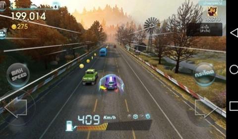 สนุกจับมือ Tencent เปิดประสบการณ์ซิ่ง เกมแข่งรถสุดซ่าส์ Ultimate Racing