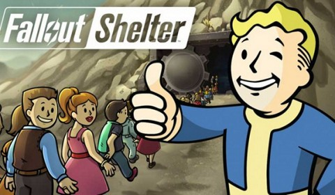 Fallout Shelter เตรียมปล่อยเวอร์ชั่น Android สิงหาคมนี้