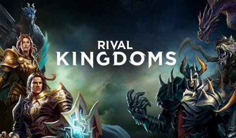 สร้างฐานทัพให้มั่น เตรียมกองทัพให้แกร่งใน Rival Kingdoms ยกพลตีเมืองศัตรู