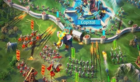 March of Empire สู่ความเป็นกษัตริย์เหนือจักรพรรดิ เกมสงครามกลยุทธ์บนมือถือที่ห้ามพลาด!