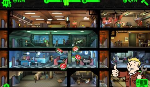 ไม่ต้องรอ Fallout Shelter เวอร์ชั่น Android มาแล้ว