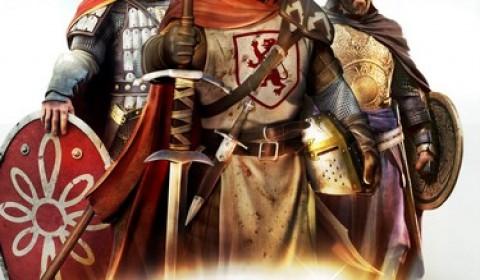 March Of Empires สวมบทราชาแห่งสนามรบในยุคกลาง