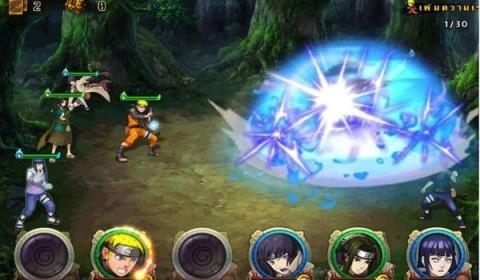 World of Ninjas เตรียมระเบิดความมันส์ในสงครามโลกนินจา!!