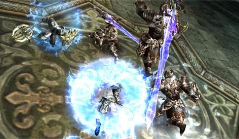 Evilbane เกมส์มือถือ action RPG ระดับท็อปของเกาหลี เตรียมลุย Worldwide ปีนี้