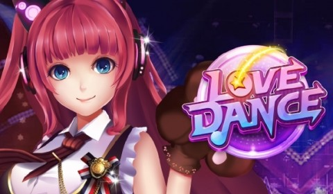 Cubizone ส่งตรงเกมมือถือเอาใจขาแด๊นซ์ Love Dance พร้อมเปิดให้ดาวน์โหลดแล้วบนระบบ Android