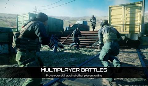 Afterpule เกมส์มือถือแนว Shooting สุดล้ำ เปิด Soft-launches ให้ทดสอบบนระบบ iOS