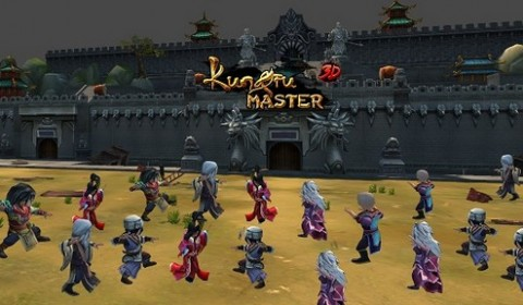 พบกับฟังก์ชั่นใหม่ 3 อย่าง ที่จะสร้างยุคใหม่ให้กับ Kung Fu Master 3D