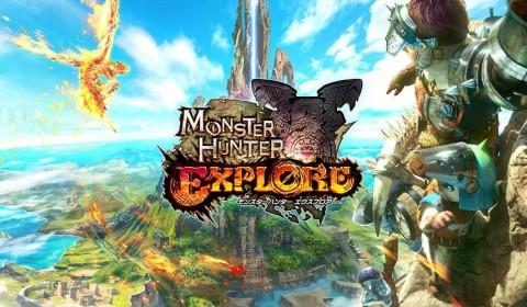 [ริวิวเกมมือถือ]มาเล่น Monster Hunter Explore กันเถอะ!