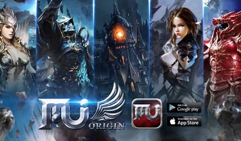 MU Origin-TH สานต่อความมันส์ เผยสองดันเจี้ยนโหด Devil Square และ Demon Tower