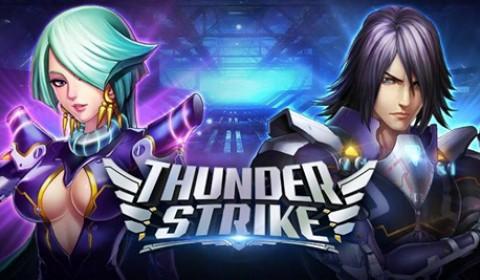 Thunder Strike เปิดตัวสองนักบินใหม่สุดคูล!