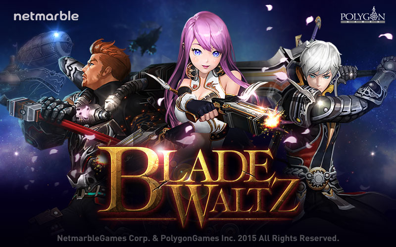 BladWaltz