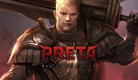 Nexon ส่งเกมมือถือใหม่ Preta เปิดให้เล่นช่วง Soft Launch แล้ววันนี้บน Android