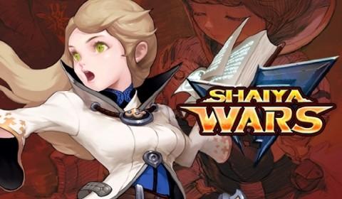 Shaiya Wars (KR) สุดยอดเกม PvP อหังการ เผยคลิปเกมเพลย์ พร้อม CBT ยาว 3 เดือน