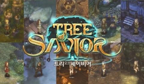 Tree of Savior (Global) อ้าแขนรับทุกผู้เล่นใน CBT ครั้งที่ 2 วันที่ 27 ตุลาคมนี้