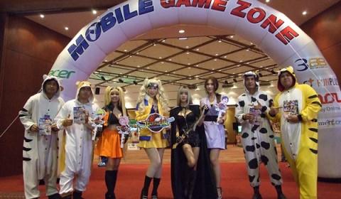 เริ่มแล้ว Thailand Mobile Expo มหกรรมความมันส์ของคนรักมือถือ โซนเกมส์มือถือกิจกรรมจัดเต็ม ของรางวัลเพียบ