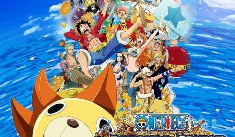 [รีวิวเกม]ตามล่าสมบัติสุดขอบโลกไปกับ One Piece Treasure cruise
