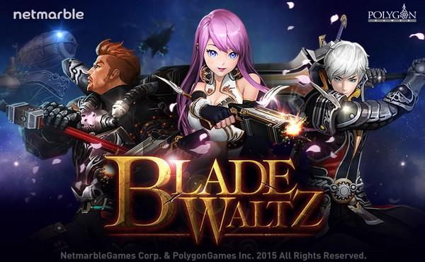 BladeW