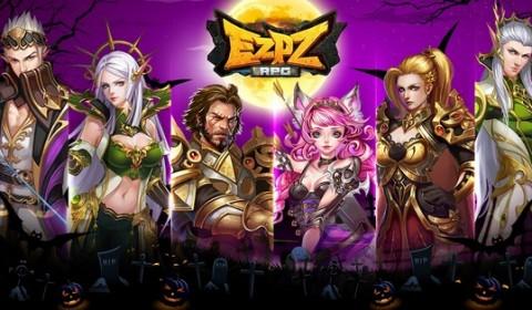 EZ PZ RPG อัพเดทเวอร์ชั่น 3.2 มาแล้ว!