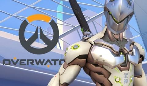 หลุด! รูปอาวุธทอง ของรางวัลใหม่ใน Overwatch โหมด Competitive ที่กำลังจะมาถึง