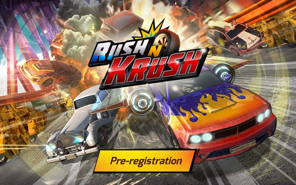 RushKrush