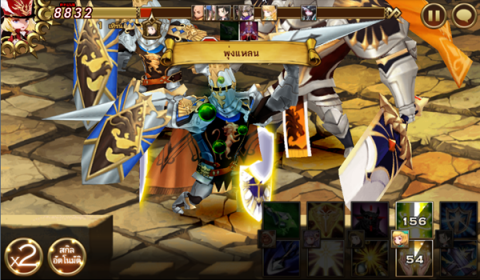Seven Knights: ไอเทมเทพที่ควรมีไว้ครอบครอง