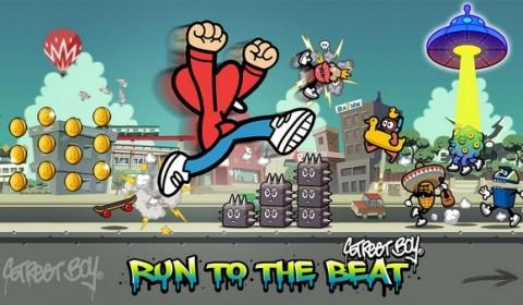 Netmarble เปิดตัวเกมวิ่งสุดเร้าใจ Street Boy – Run to the Beat ทั่วโลก