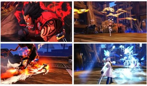 วงการเกมสั่นสะเทือน Asiasoft ปล่อย Kritika Online โชว์ตัว 2 งานใหญ่ แฟนๆให้การตอบรับตรึม