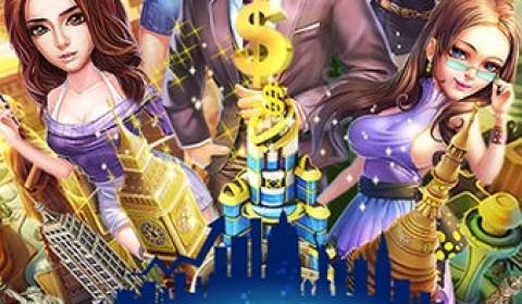 ที่สุดแห่งเกมจำลองการบริหาร Super Rich เศรษฐีพันล้าน เกมแนวใหม่ที่ต้องลอง