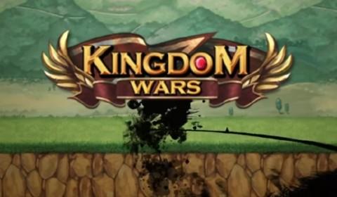 Kingdom Wars เกมมือถือแนว Tower Defense เปิดให้ดาวน์โหลดแล้ววันนี้ 16 ประเทศบน Android