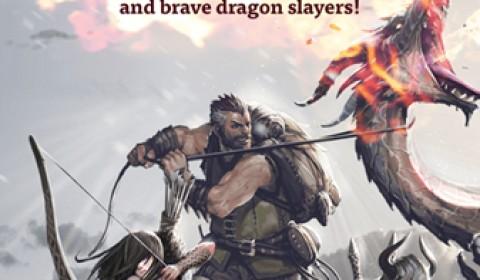 Mabinogi Duel อัพเดทแพ็คใหม่ G2: Era of Dragons พร้อมเริ่มกิจกรรม วันคริสมาสต์