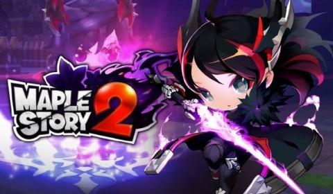MapleStory 2 (KR) เตรียมส่งอาชีพใหม่ Rune Blader 17 ธันวาคมนี้