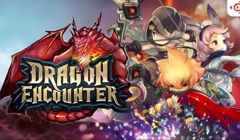 Dragon Encounter มังกรตัวพ่อง!! เปิดให้เล่นแล้ววันนี้!!