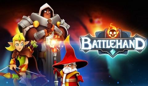 เปิดการ์ดต่อสู้อัศวินฮีโร่ BattleHand เกมมือถือ Turn-based RPG จากอดีตผู้พัฒนา Fable