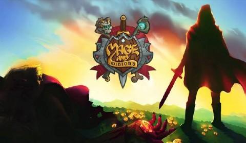 [รีวิวเกมมือถือ] Mage and Minions เกม RPG ผจญภัยสไตล์ตะวันตก