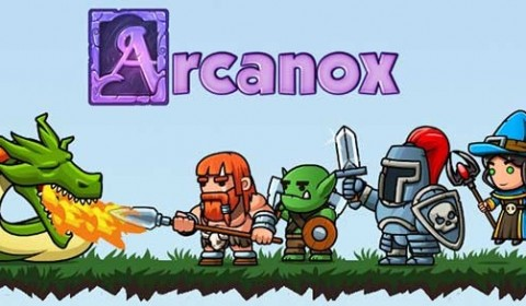 เกมการ์ดตะลุยดันเจี้ยนที่ไม่เหมือนใครและไม่มีใครเหมือน! Arcanox (Android)