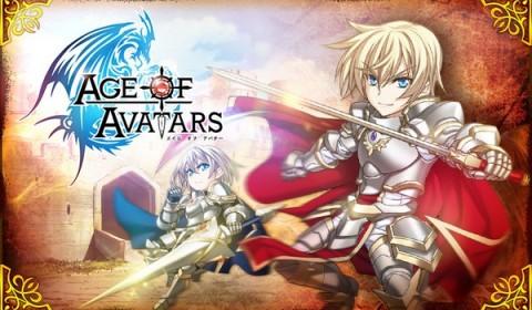 สัมผัส Age of Avatars ก่อนใคร เปิดทดสอบช่วง Close Beta แล้ววันนี้