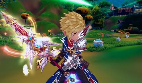 พาส่องอาชีพ Warrior เปิดตำนานนักรบแห่ง Astral Realm