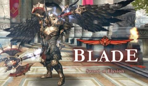 Blade: Sword of Elysion เกมมือถือ Unreal Engine แนว RPG สุดแจ่ม ดาวน์โหลดได้แล้วบน iOS/Android