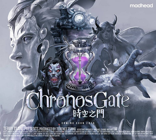 ChronosG2