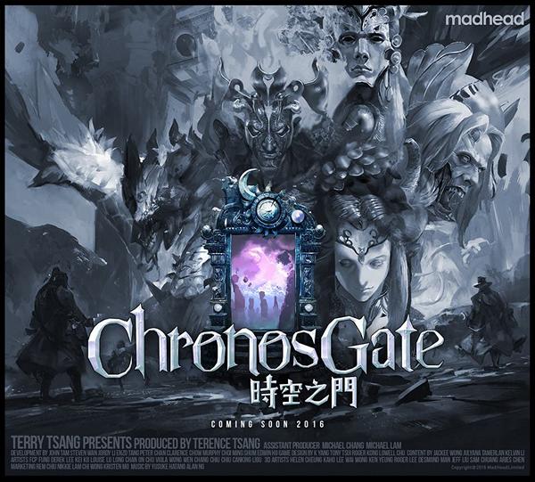 ChronosG3