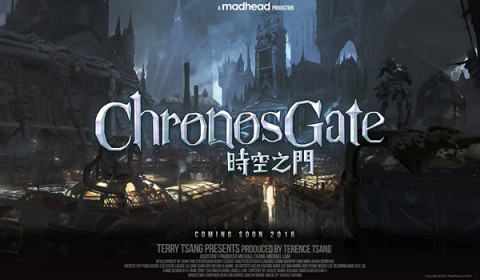 ทีมพัฒนา Tower of Saviors เตรียมเปิดปล่อยเกมส์มือถือใหม่ ChronosGate